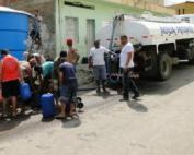 Emasa fornece  água potável a clÃ-nicas, hospitais e a população de Itabuna em 68 tanques nos bairros periféricos - Foto Alex Souza - Emasa (4)